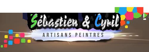Logo SÉBASTIEN ET CYRIL